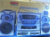 GOTECH Mini-Stereo GTP-7920